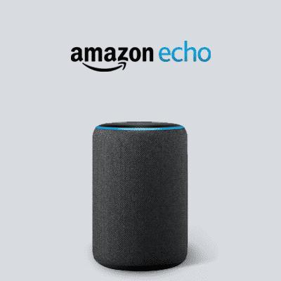 SwitchBot Hub Mini hỗ trợ Amazon Alexa