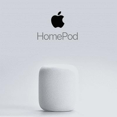 SwitchBot Hub Mini hỗ trợ Apple HomePod