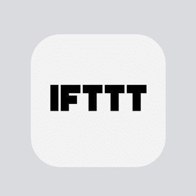 SwitchBot Hub Mini hỗ trợ IFTTT